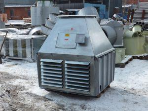 системы вентиляции, кондиционирования, отопления российских и зарубежных производителей