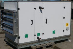 Оборудование для систем вентиляции и кондиционированияОборудование для систем вентиляции и кондиционирования